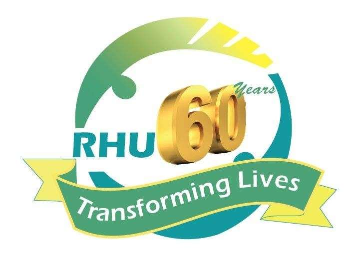 60 years of transforming lives