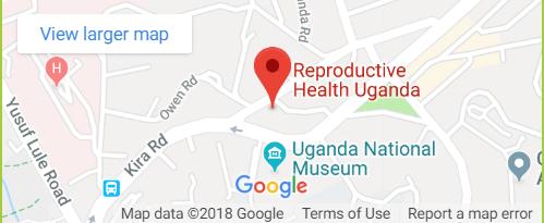 Jobs Opportunities – Reproductive Health Uganda